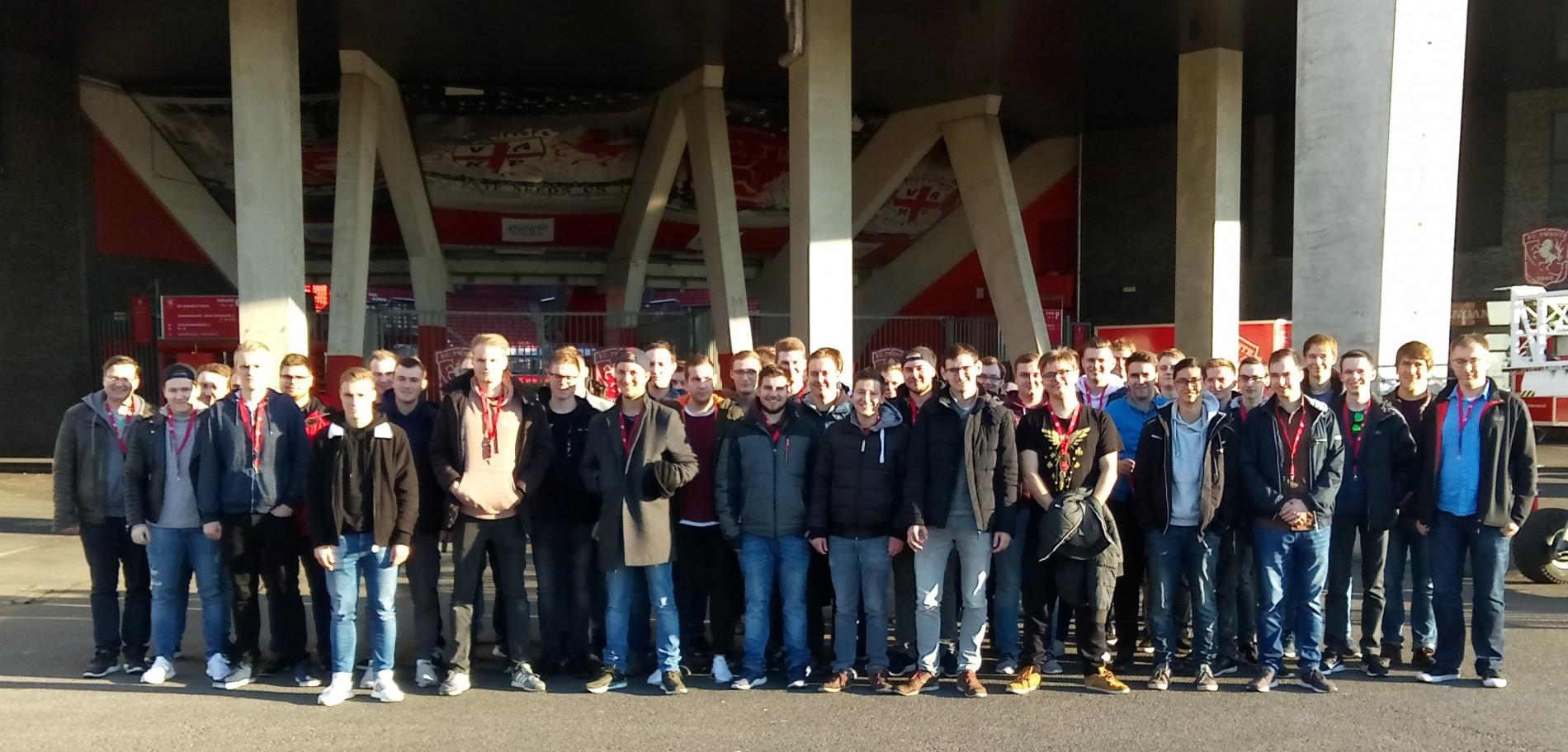 28 Universität Twente