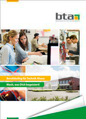 Multimedia-Broschüre